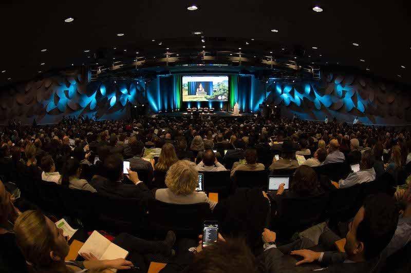 Plenary VIP Forum