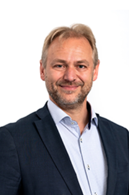 Mark Smidt